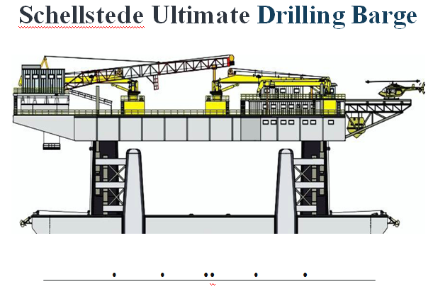 Ultimate Drilling Badge